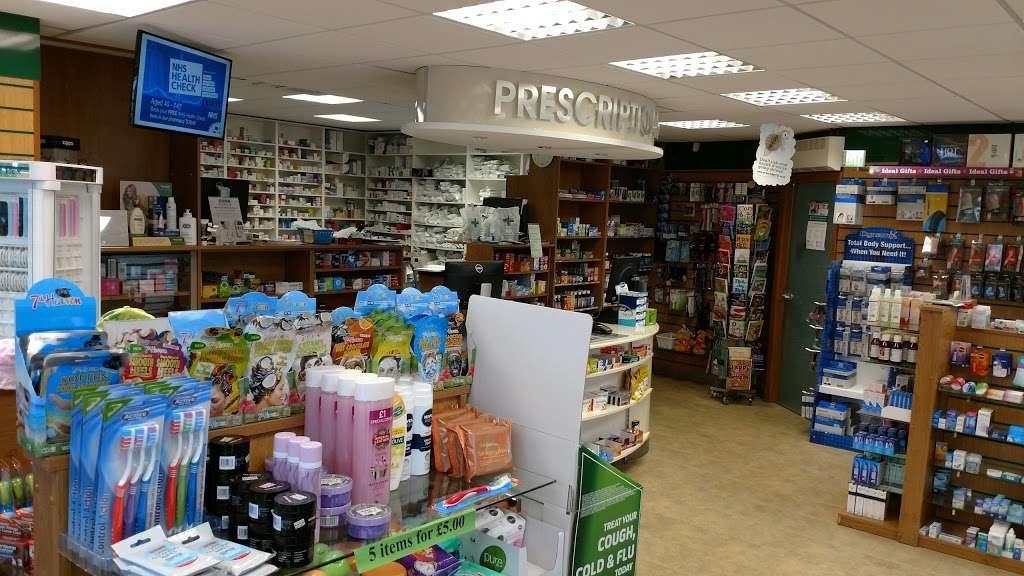 horton pharmacy and travel clinic epsom